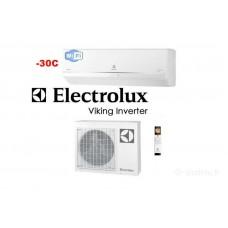 ELECTROLUX VIKING EACS-I09 HVI/N8_19Y