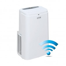 Mobilus oro kondicionierius HTW-PC-035P18WF SU WIFI